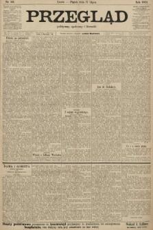 Przegląd polityczny, społeczny i literacki. 1903, nr161