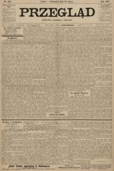 Przegląd polityczny, społeczny i literacki. 1903, nr166