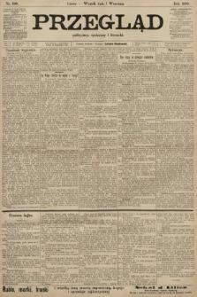 Przegląd polityczny, społeczny i literacki. 1903, nr199