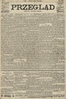 Przegląd polityczny, społeczny i literacki. 1906, nr5