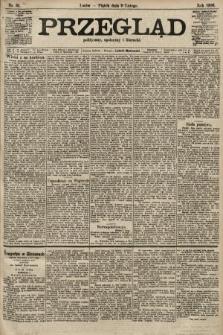 Przegląd polityczny, społeczny i literacki. 1906, nr31