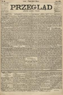 Przegląd polityczny, społeczny i literacki. 1906, nr49