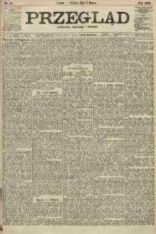 Przegląd polityczny, społeczny i literacki. 1906, nr50