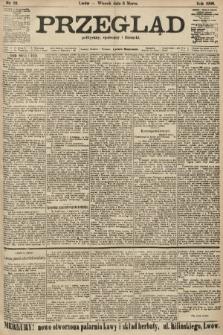 Przegląd polityczny, społeczny i literacki. 1906, nr52