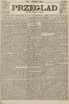 Przegląd polityczny, społeczny i literacki. 1906, nr55