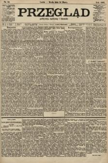 Przegląd polityczny, społeczny i literacki. 1906, nr59