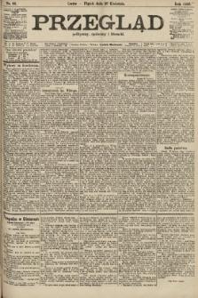 Przegląd polityczny, społeczny i literacki. 1906, nr91