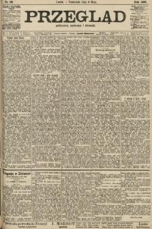 Przegląd polityczny, społeczny i literacki. 1906, nr96