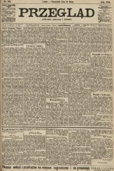 Przegląd polityczny, społeczny i literacki. 1906, nr102