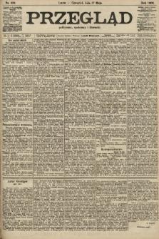 Przegląd polityczny, społeczny i literacki. 1906, nr108