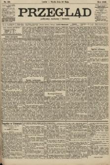 Przegląd polityczny, społeczny i literacki. 1906, nr113