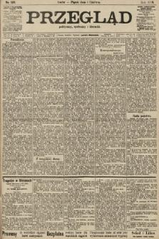Przegląd polityczny, społeczny i literacki. 1906, nr120