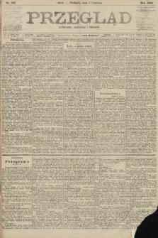 Przegląd polityczny, społeczny i literacki. 1906, nr122