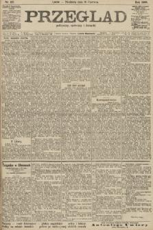 Przegląd polityczny, społeczny i literacki. 1906, nr127