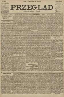 Przegląd polityczny, społeczny i literacki. 1906, nr136