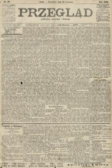 Przegląd polityczny, społeczny i literacki. 1906, nr141