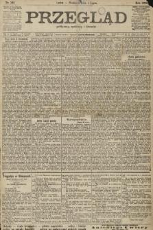 Przegląd polityczny, społeczny i literacki. 1906, nr143