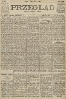 Przegląd polityczny, społeczny i literacki. 1906, nr147