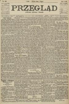 Przegląd polityczny, społeczny i literacki. 1906, nr148