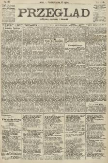 Przegląd polityczny, społeczny i literacki. 1906, nr155