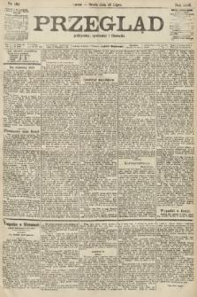 Przegląd polityczny, społeczny i literacki. 1906, nr163