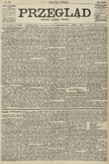 Przegląd polityczny, społeczny i literacki. 1906, nr175
