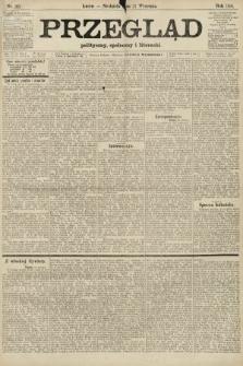 Przegląd polityczny, społeczny i literacki. 1906, nr213