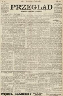 Przegląd polityczny, społeczny i literacki. 1906, nr219