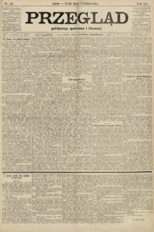 Przegląd polityczny, społeczny i literacki. 1906, nr220
