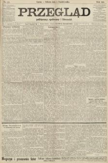 Przegląd polityczny, społeczny i literacki. 1906, nr223