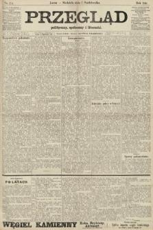 Przegląd polityczny, społeczny i literacki. 1906, nr224