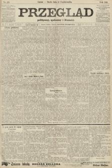 Przegląd polityczny, społeczny i literacki. 1906, nr226