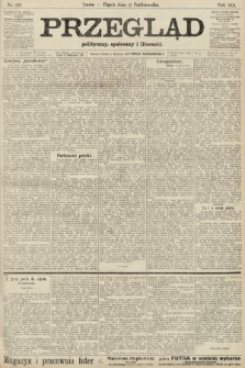 Przegląd polityczny, społeczny i literacki. 1906, nr228