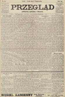Przegląd polityczny, społeczny i literacki. 1906, nr232