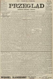 Przegląd polityczny, społeczny i literacki. 1906, nr239