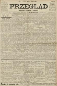 Przegląd polityczny, społeczny i literacki. 1906, nr241
