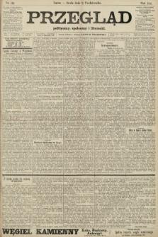 Przegląd polityczny, społeczny i literacki. 1906, nr244
