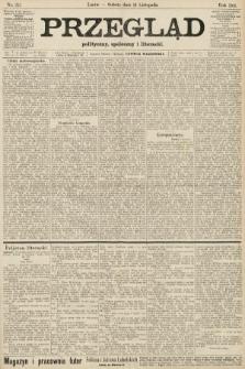 Przegląd polityczny, społeczny i literacki. 1906, nr252