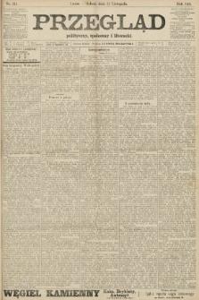 Przegląd polityczny, społeczny i literacki. 1906, nr264