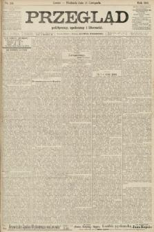 Przegląd polityczny, społeczny i literacki. 1906, nr265