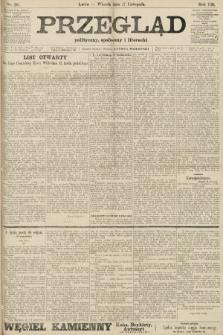 Przegląd polityczny, społeczny i literacki. 1906, nr266