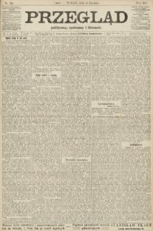 Przegląd polityczny, społeczny i literacki. 1906, nr282