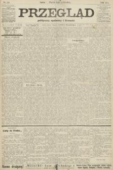 Przegląd polityczny, społeczny i literacki. 1906, nr286