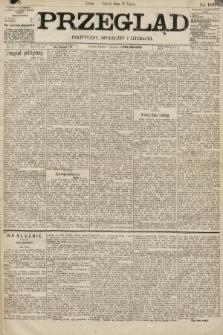 Przegląd polityczny, społeczny i literacki. 1895, nr159