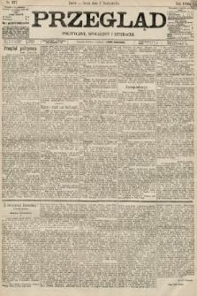 Przegląd polityczny, społeczny i literacki. 1895, nr227