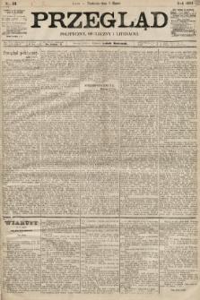 Przegląd polityczny, społeczny i literacki. 1893, nr53