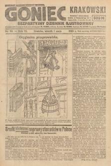 Goniec Krakowski : bezpartyjny dziennik popularny. 1923, nr92