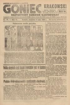 Goniec Krakowski : bezpartyjny dziennik popularny. 1923, nr97