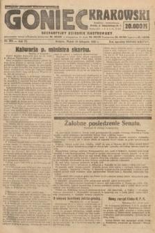 Goniec Krakowski : bezpartyjny dziennik popularny. 1923, nr283