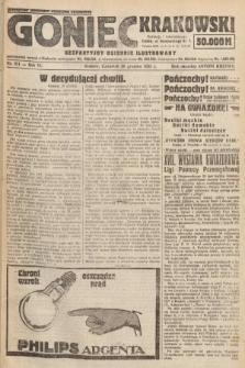 Goniec Krakowski : bezpartyjny dziennik popularny. 1923, nr311